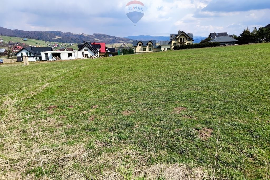 Działka rolna na sprzedaż Grywałd  8096m2 Foto 9