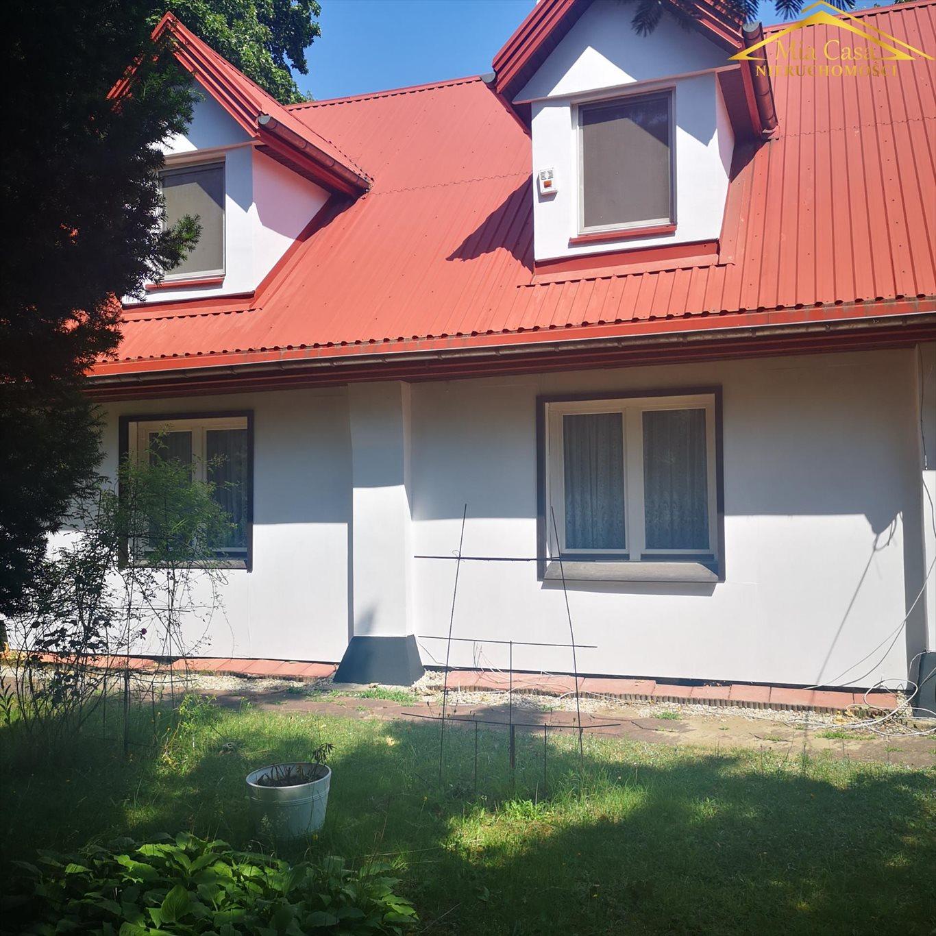 Dom na sprzedaż Milanówek  236m2 Foto 5