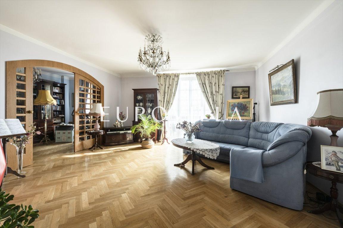 Mieszkanie na sprzedaż Warszawa, Mokotów, Antoniego Józefa Madalińskiego  122m2 Foto 2