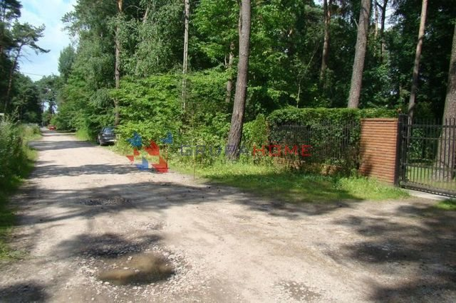 Działka budowlana na sprzedaż Magdalenka  2979m2 Foto 1