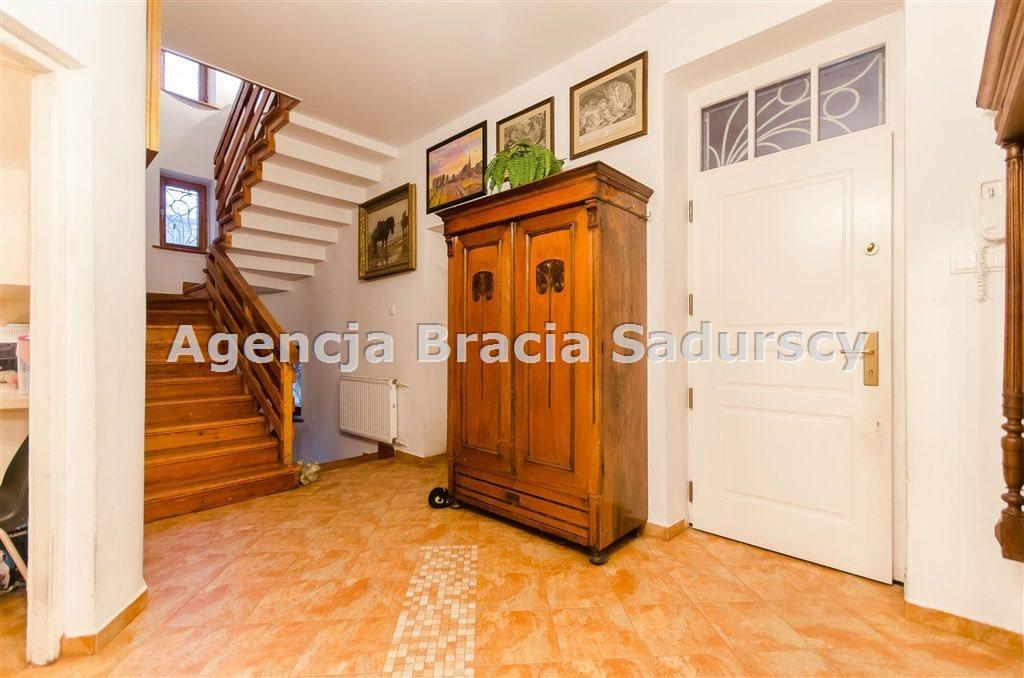 Dom na sprzedaż Kraków, Krowodrza, Cichy Kącik, Juliusza Lea  270m2 Foto 12