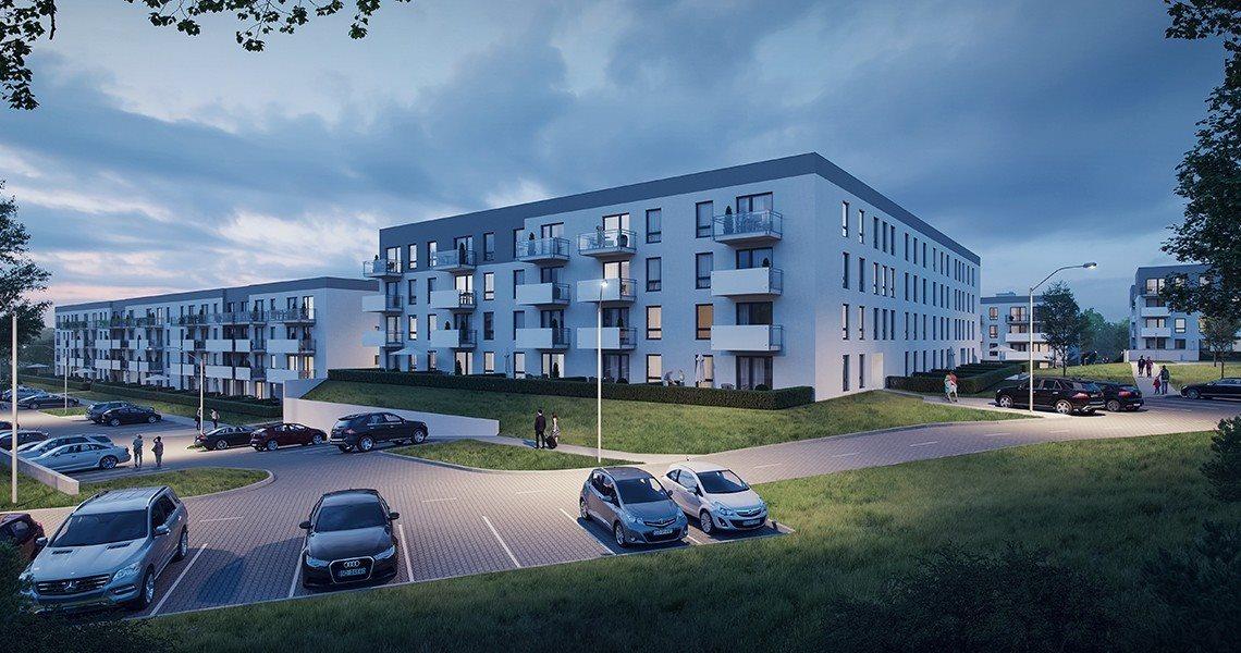 Mieszkanie czteropokojowe  na sprzedaż Gdynia, Oksywie, Bosmańska  49m2 Foto 1