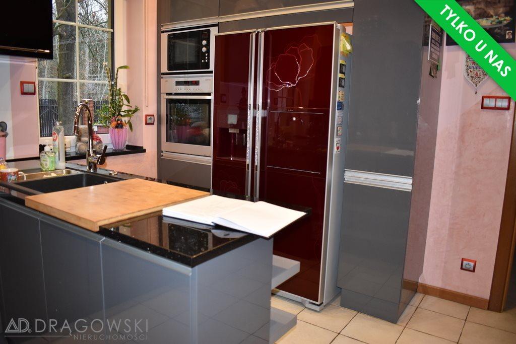 Dom na sprzedaż Warszawa, Wawer, Radość  290m2 Foto 6