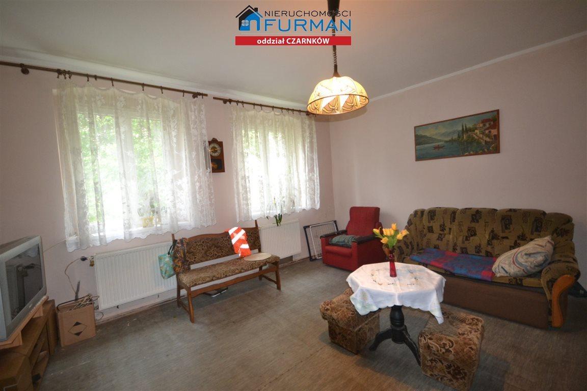 Mieszkanie dwupokojowe na sprzedaż Czarnków  69m2 Foto 5