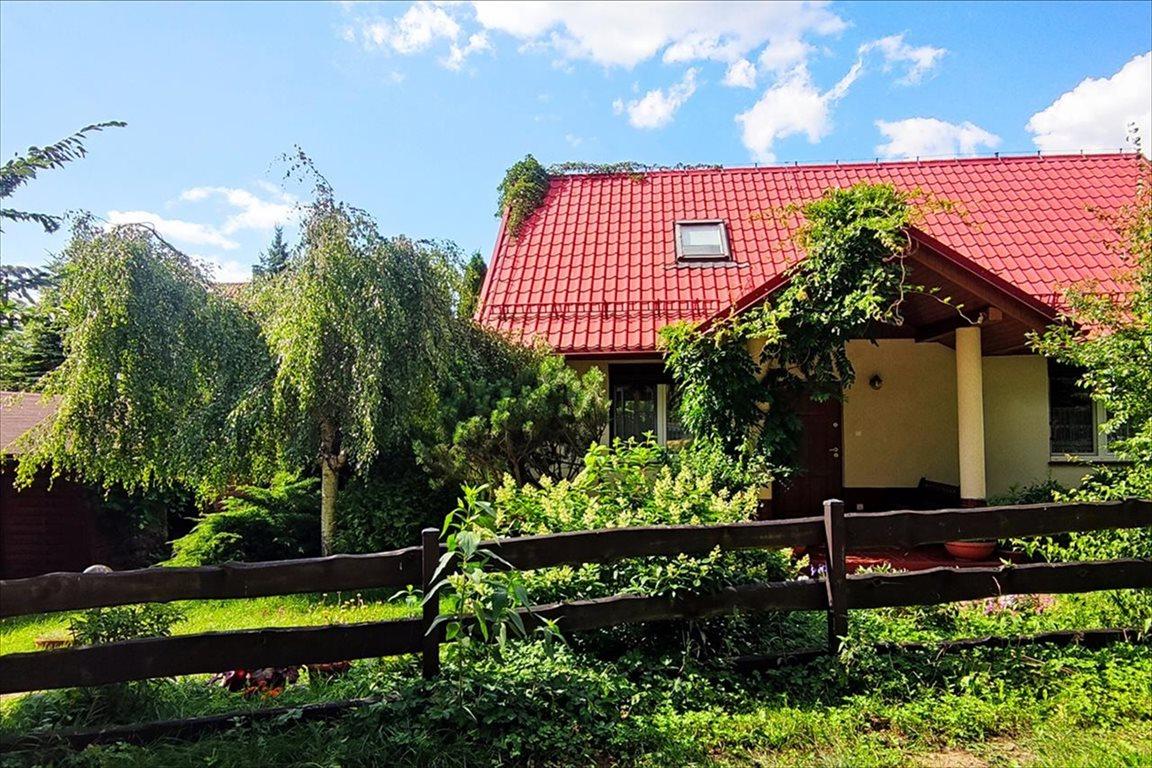 Dom na sprzedaż Kościerzyna, Kościerzyna  100m2 Foto 1