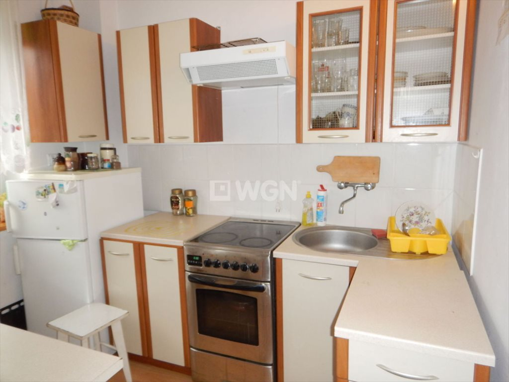 Mieszkanie trzypokojowe na sprzedaż Nowe Warpno, Nowe Warpno, Słoneczna  62m2 Foto 2