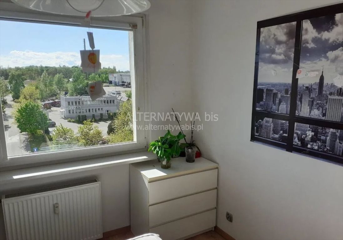 Mieszkanie trzypokojowe na sprzedaż Poznań, Wilda, Dębiec, Dębina  64m2 Foto 2