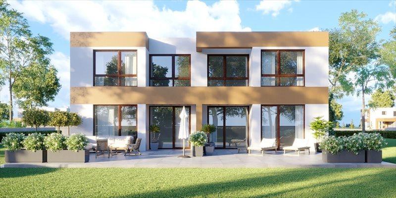 Dom na sprzedaż Nowa Wola  112m2 Foto 3