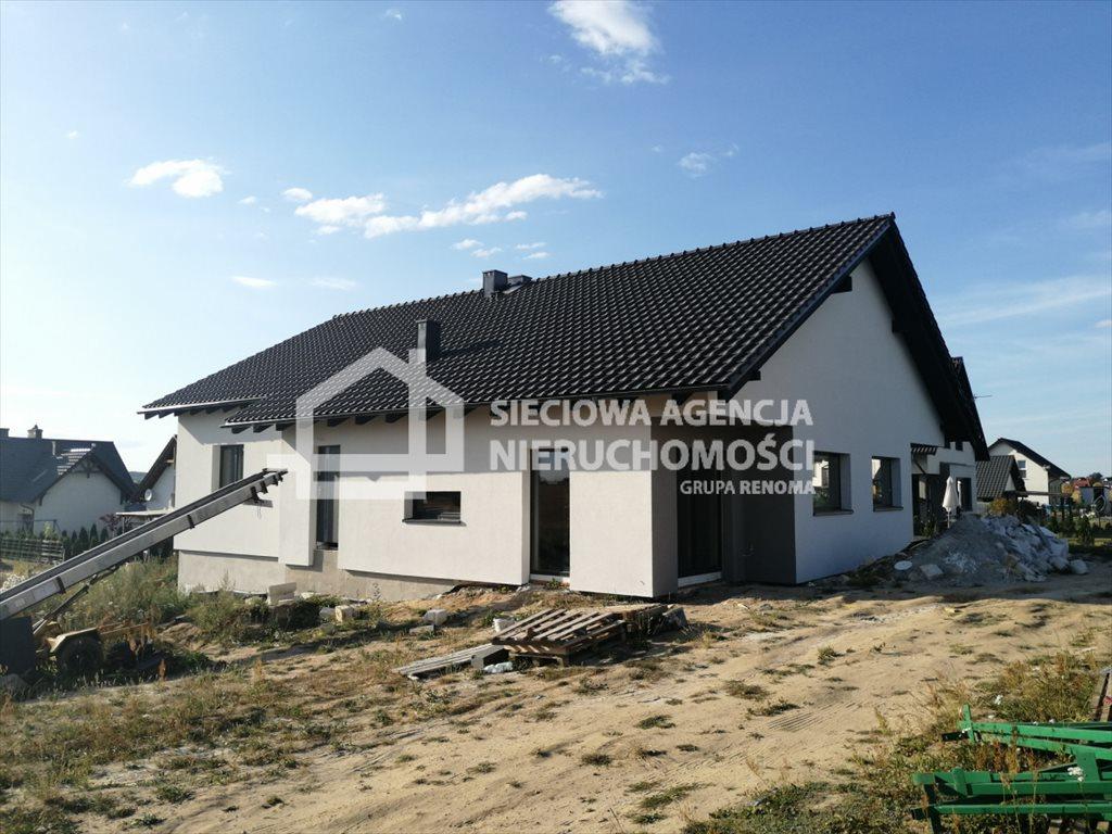Dom na sprzedaż Chojnice  128m2 Foto 1