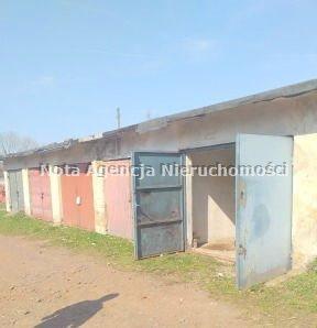 Garaż na sprzedaż Wałbrzych, Stary Zdrój  20m2 Foto 1