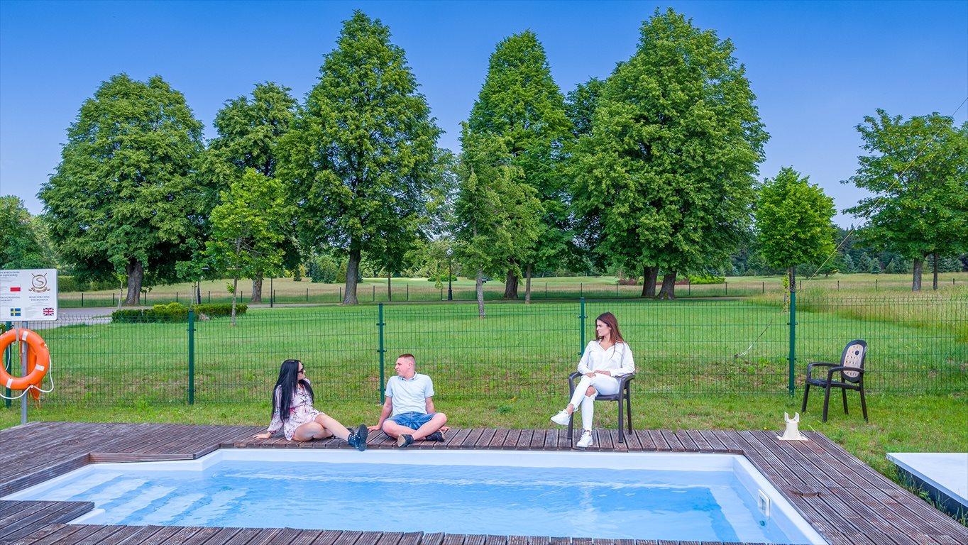 Dom na wynajem petkowice, Parkowa  85m2 Foto 4
