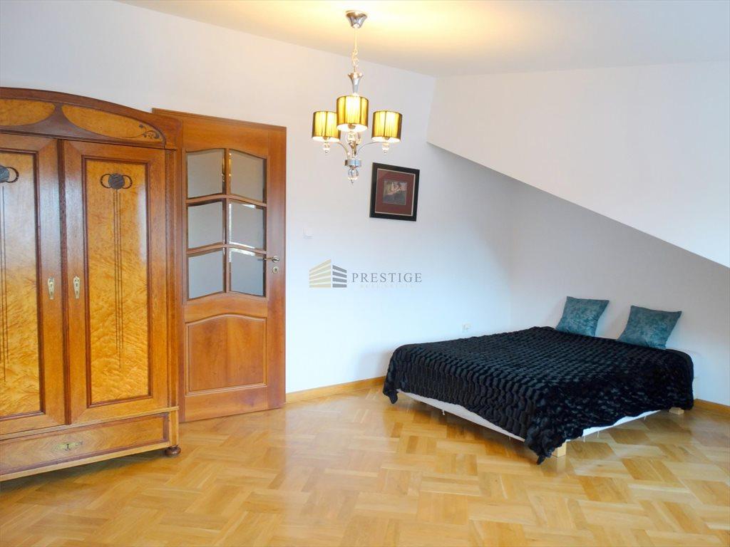 Dom na sprzedaż Warszawa, Mokotów, Wołodyjowskiego  300m2 Foto 9