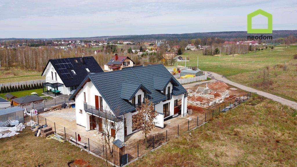 Dom na sprzedaż Ćmińsk Kościelny  100m2 Foto 3