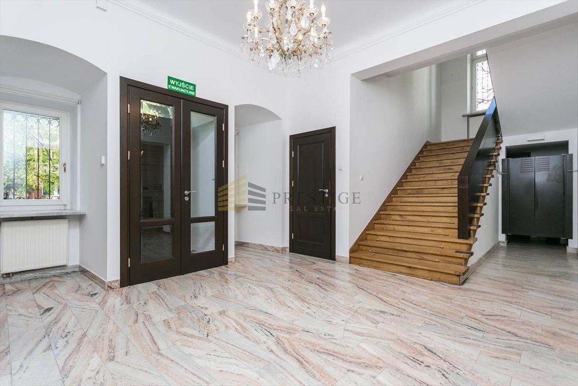 Dom na wynajem Warszawa, Mokotów, Górny Mokotów, Kielecka  750m2 Foto 3