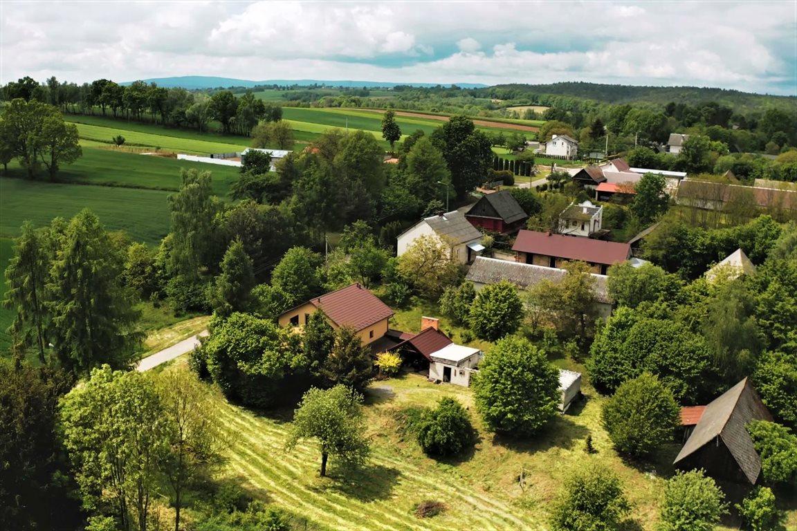 Dom na sprzedaż Prawęcin  240m2 Foto 1