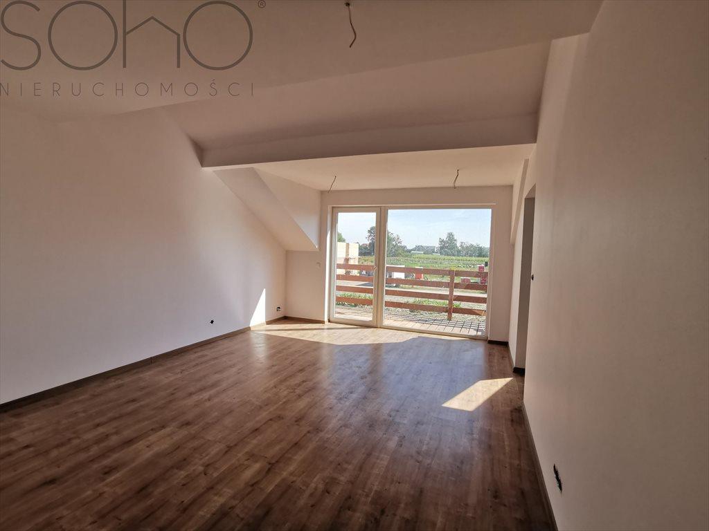 Mieszkanie czteropokojowe  na sprzedaż Dachowa  90m2 Foto 2