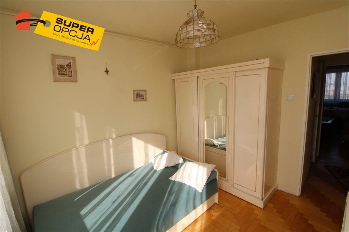 Mieszkanie dwupokojowe na wynajem Kraków, Podgórze, Podgórski  41m2 Foto 5
