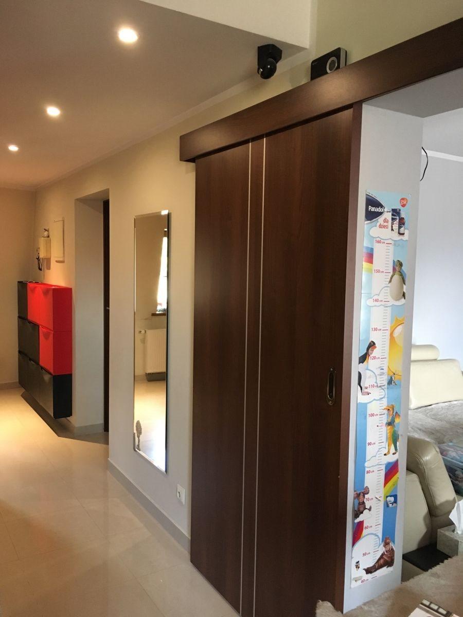 Mieszkanie trzypokojowe na sprzedaż Duszniki-Zdrój  69m2 Foto 1