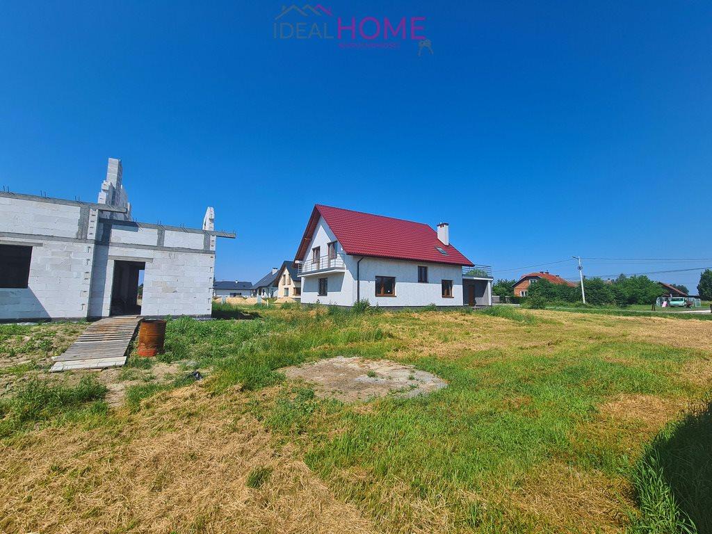 Dom na sprzedaż Białobrzegi  187m2 Foto 2