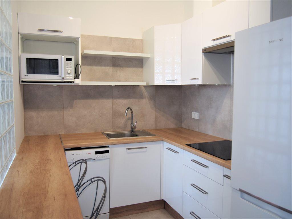 Mieszkanie dwupokojowe na sprzedaż Warszawa, Praga-Południe, Marii Rodziewiczówny 1  50m2 Foto 3
