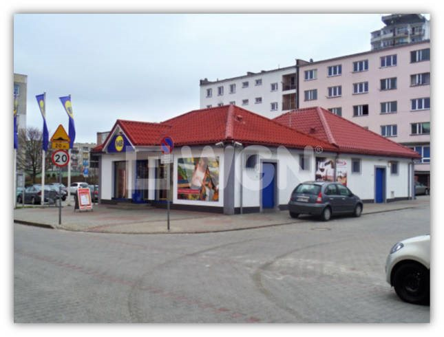 Lokal użytkowy na wynajem Polkowice, Polkowice  220m2 Foto 1