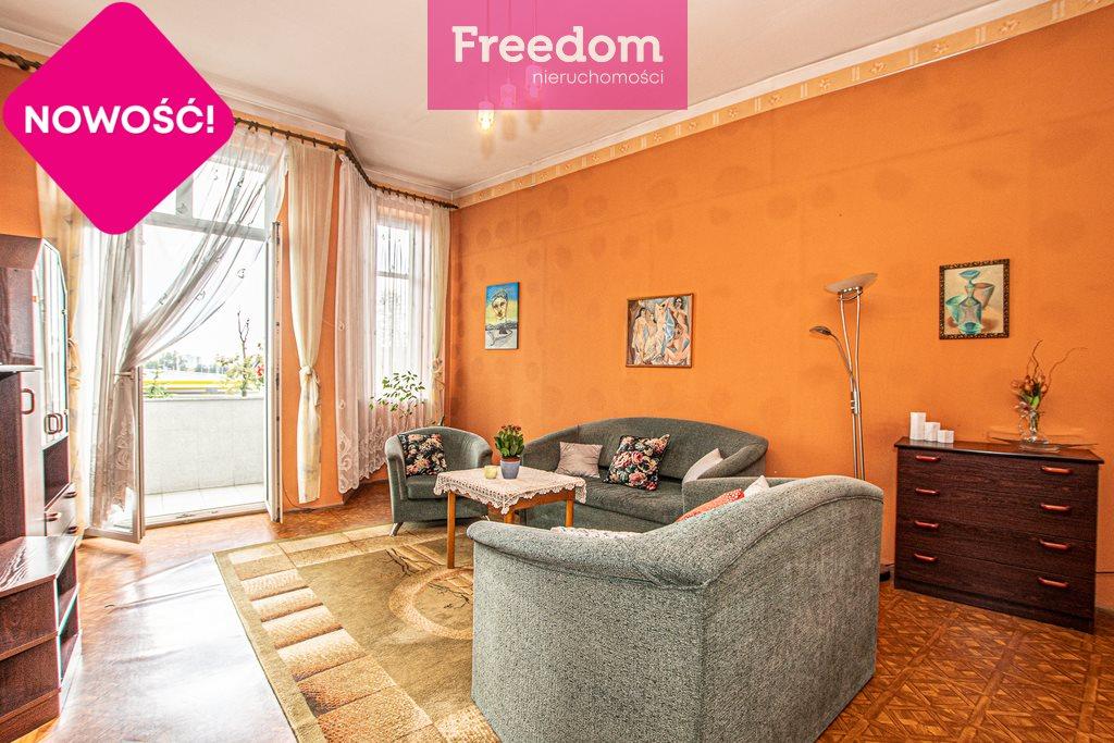 Mieszkanie trzypokojowe na sprzedaż Elbląg, al. Grunwaldzka  96m2 Foto 1