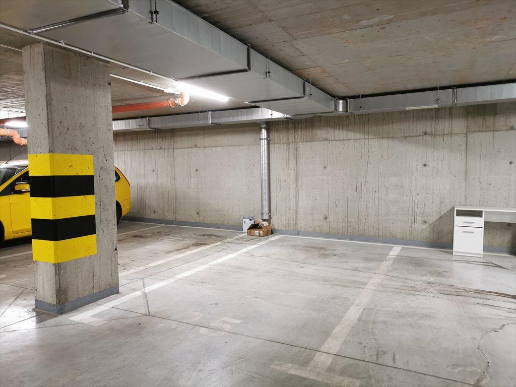 Garaż na wynajem Poznań, Grunwald, Górczyn, Kordeckiego 6a  12m2 Foto 5