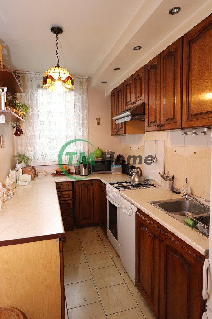 Mieszkanie trzypokojowe na sprzedaż Warszawa, Targówek, Stare Bródno, Krasnobrodzka  60m2 Foto 2
