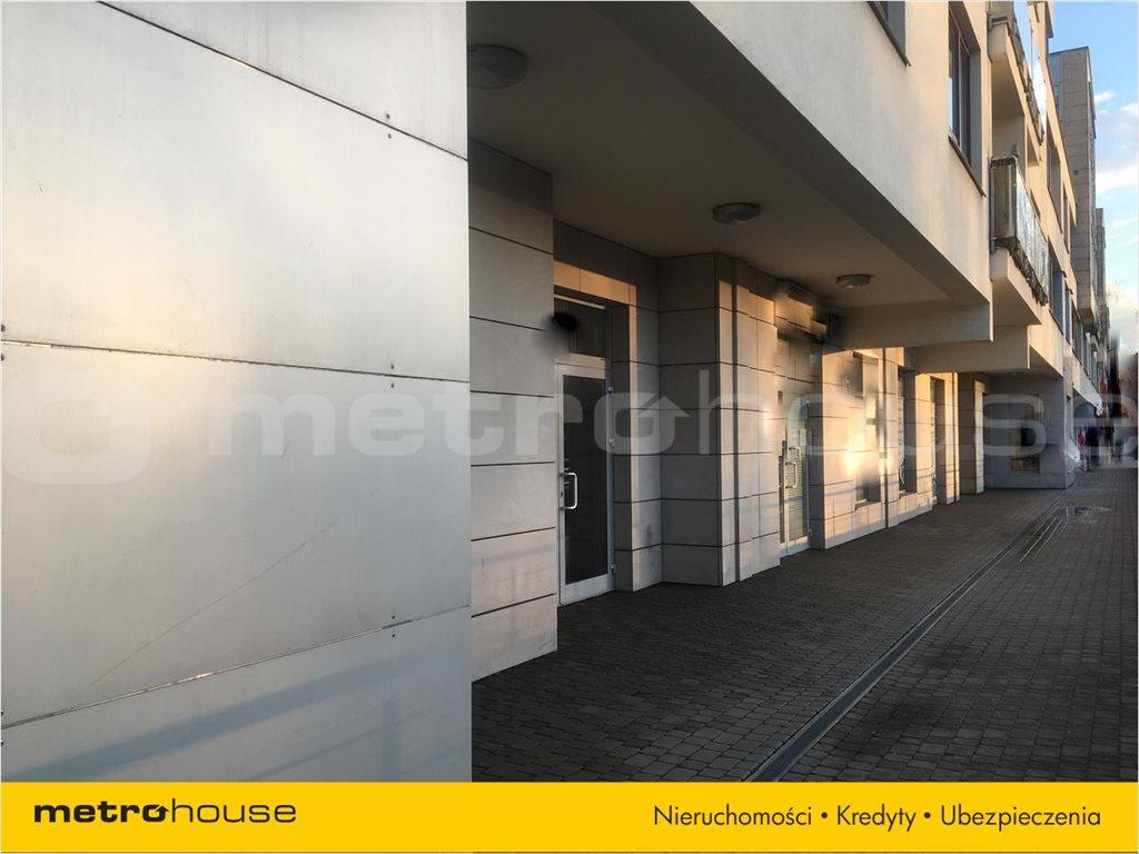 Lokal użytkowy na sprzedaż Pruszków, Pruszków  94m2 Foto 2