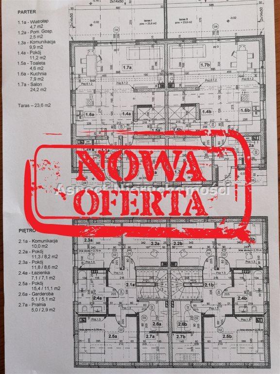 Mieszkanie na sprzedaż Szamotuły, Kępa  130m2 Foto 1