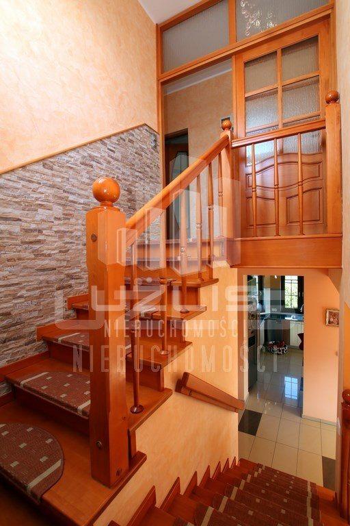 Dom na sprzedaż Lubichowo, Sosnowa  138m2 Foto 13