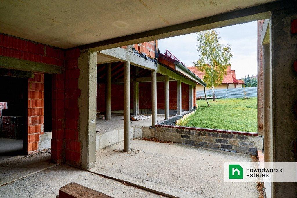 Dom na sprzedaż Sobótka, Różana  392m2 Foto 11