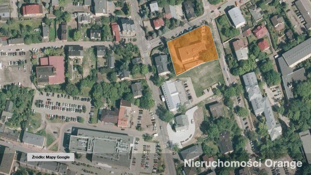 Lokal użytkowy na sprzedaż Grodzisk Mazowiecki  1020m2 Foto 2