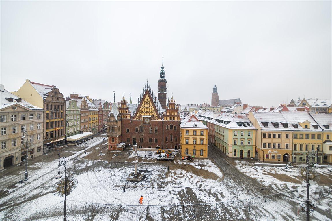 Lokal użytkowy na wynajem Wrocław, Wrocław-Stare Miasto, Wrocław-Stare Miasto, Rynek  750m2 Foto 2