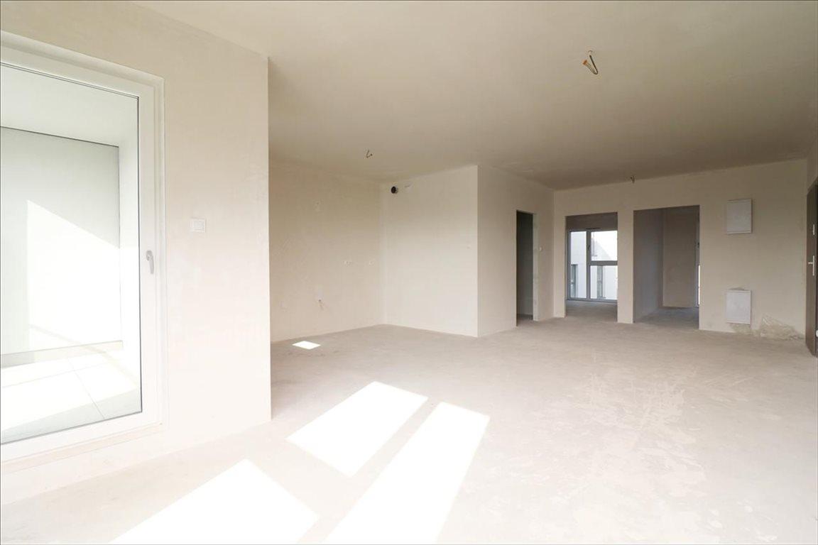 Mieszkanie trzypokojowe na sprzedaż Rzeszów, Rzeszów, Podwisłocze  65m2 Foto 3