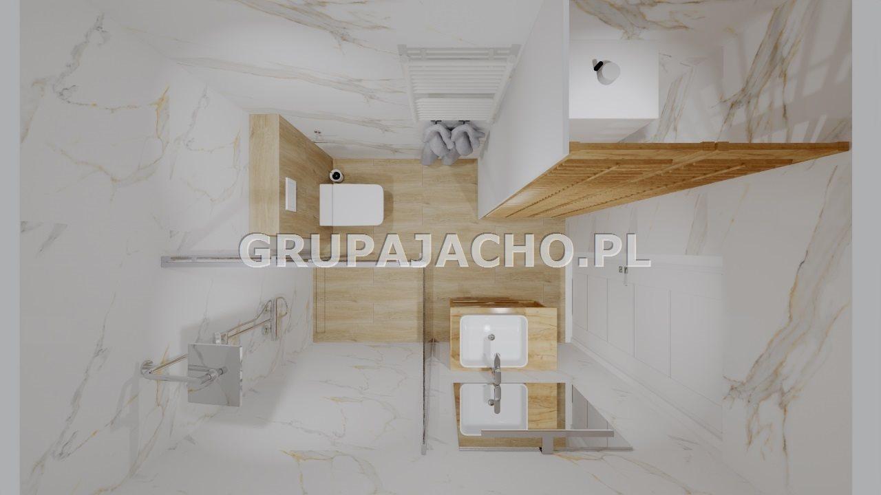 Mieszkanie na sprzedaż Mikołów, Mokre, Maków  77m2 Foto 11