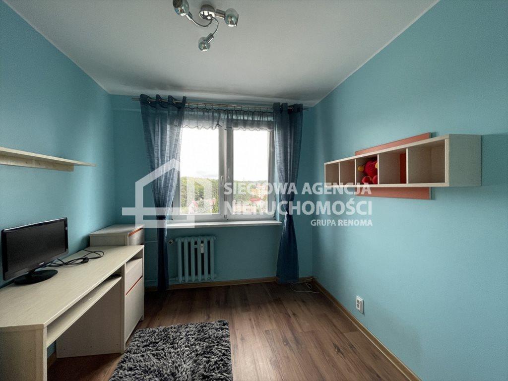Mieszkanie trzypokojowe na wynajem Gdynia, Witomino, Wielkokacka  53m2 Foto 5