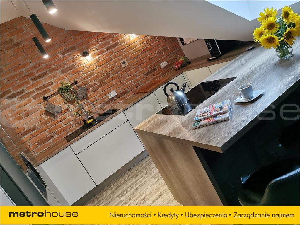 Mieszkanie na sprzedaż Łódź, Polesie  150m2 Foto 4