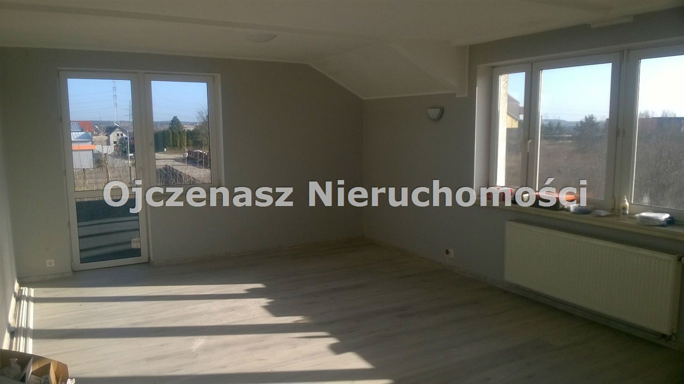 Mieszkanie na wynajem Lisi Ogon  55m2 Foto 1