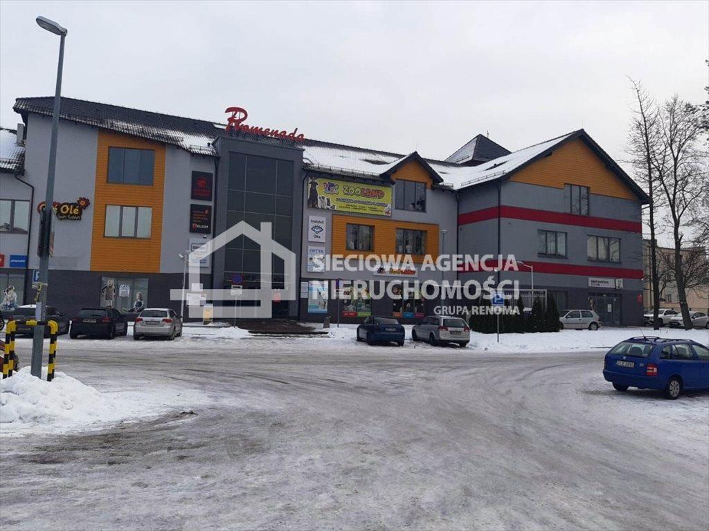 Lokal użytkowy na wynajem Lębork  250m2 Foto 3