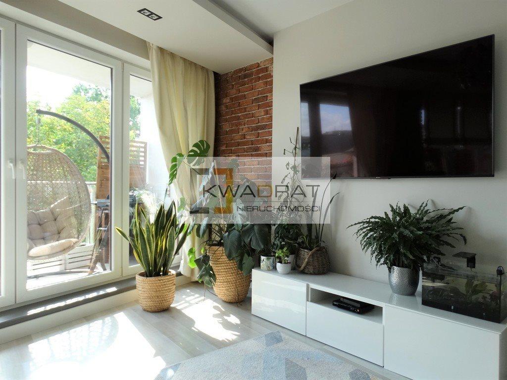 Mieszkanie dwupokojowe na sprzedaż Mińsk Mazowiecki, pl. Jana Kilińskiego  50m2 Foto 3