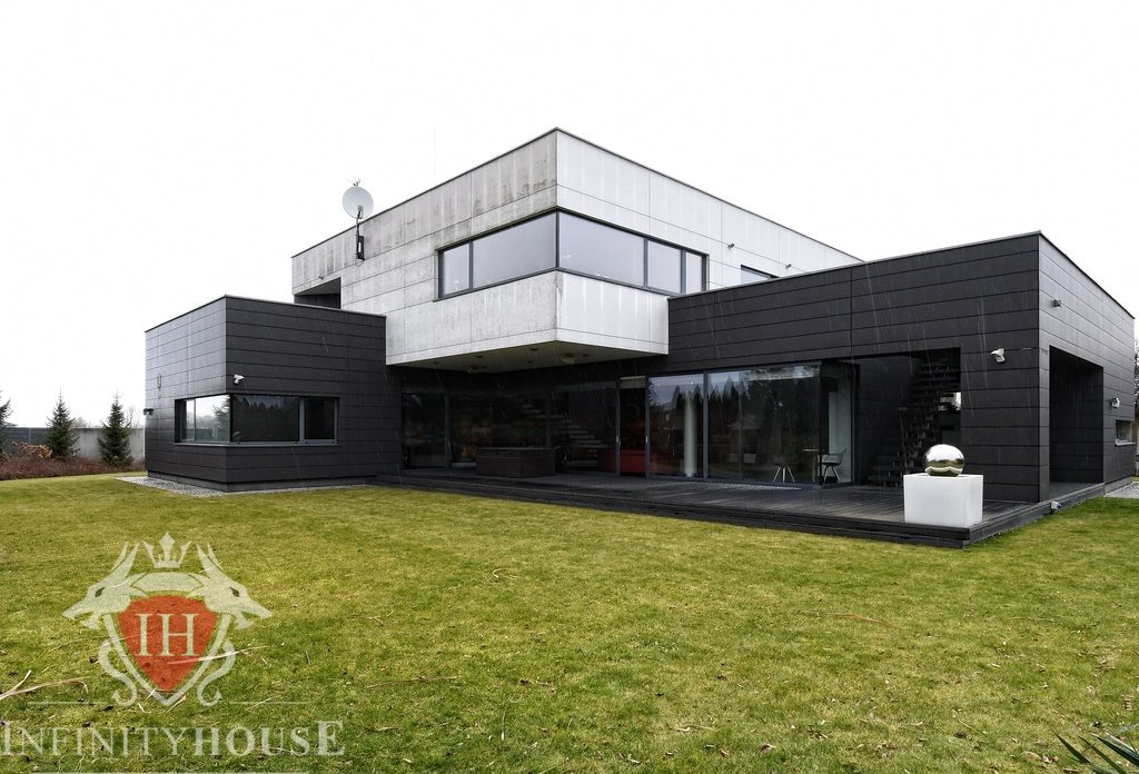 Dom na sprzedaż Dawidy Bankowe  450m2 Foto 2