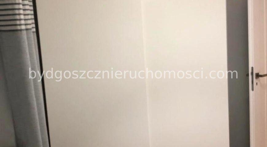 Mieszkanie dwupokojowe na wynajem Bydgoszcz, Wzgórze Wolności  35m2 Foto 10