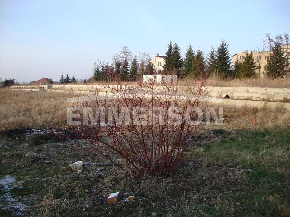 Działka przemysłowo-handlowa na sprzedaż Wisznia Mała, Psary  4077m2 Foto 2