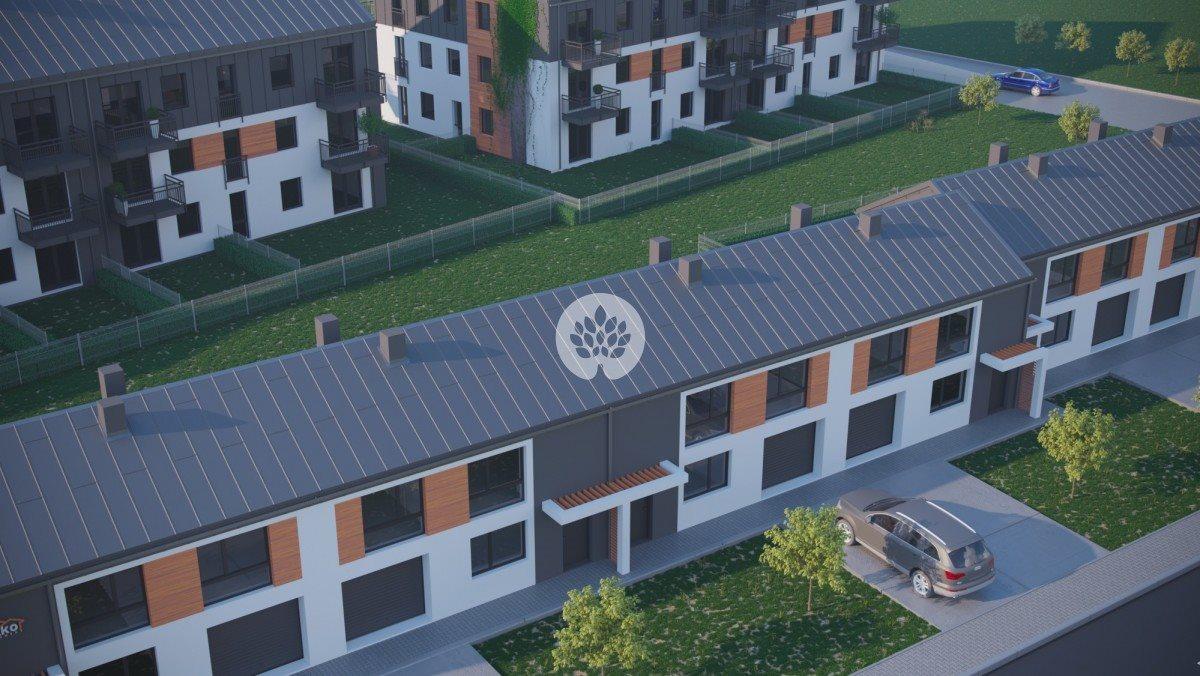 Mieszkanie czteropokojowe  na sprzedaż Niemcz, Olszynki  80m2 Foto 3