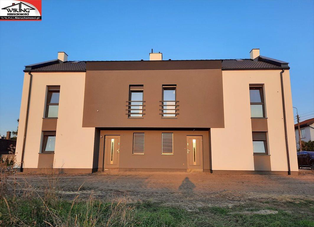Dom na sprzedaż Luboń, Lasek  107m2 Foto 3