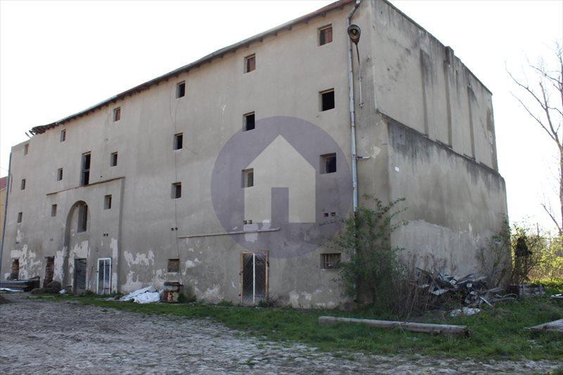 Działka przemysłowo-handlowa na sprzedaż Marcinowice  6264m2 Foto 3