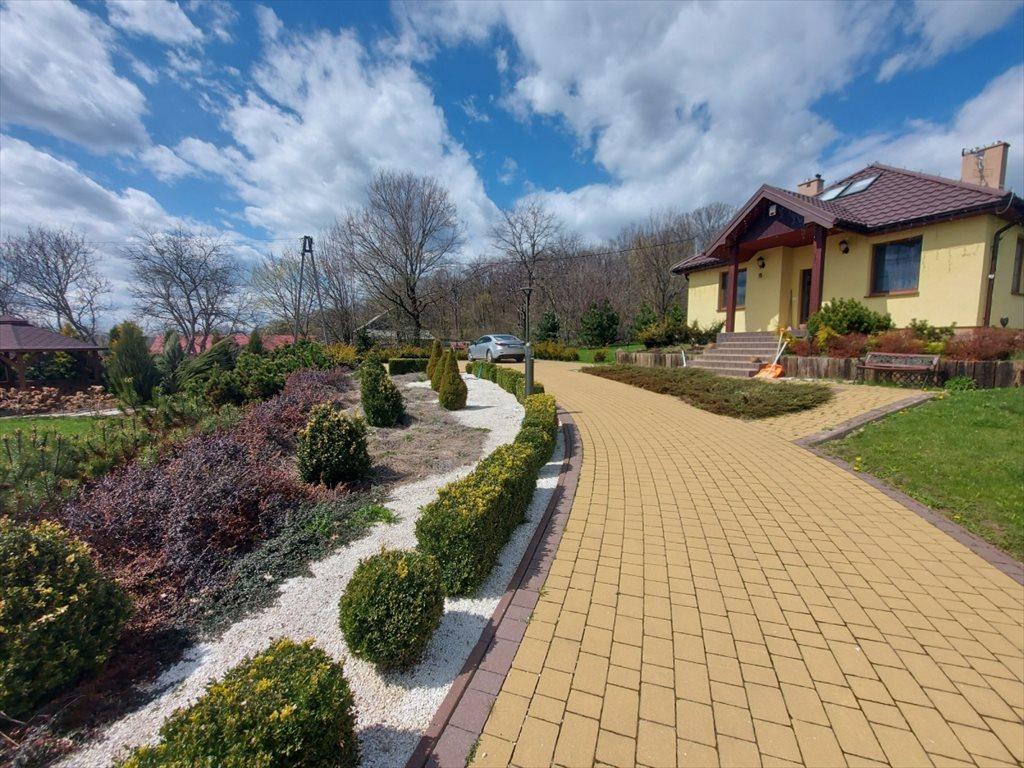 Dom na sprzedaż Zawoda  108m2 Foto 5