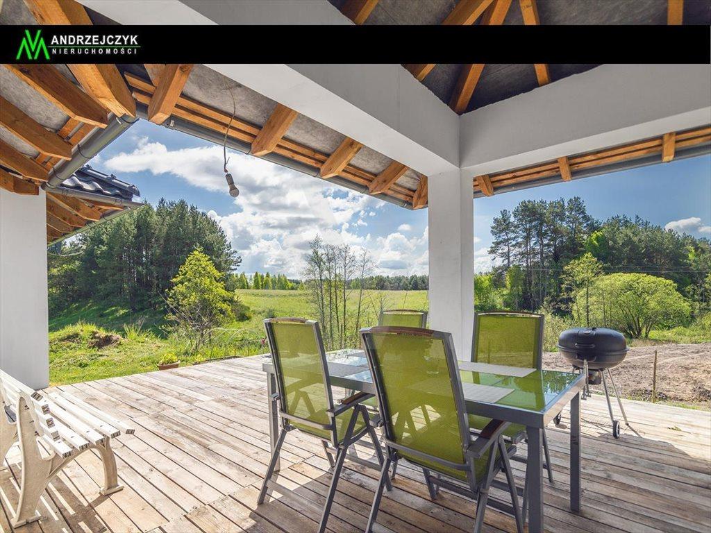 Dom na sprzedaż Koleczkowo, gruntowa  206m2 Foto 1
