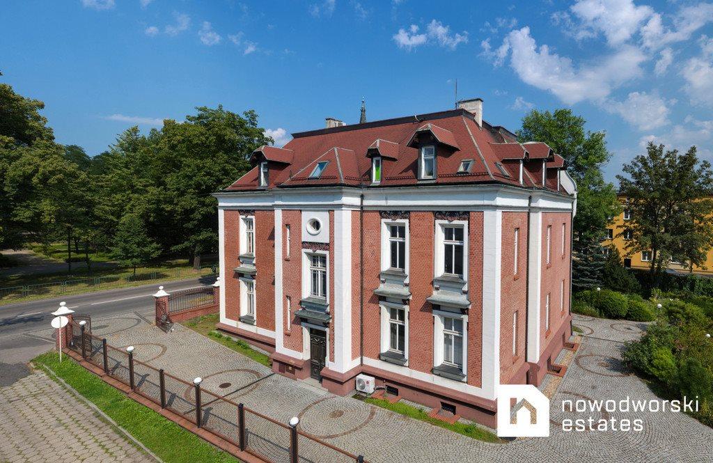 Lokal użytkowy na sprzedaż Bytom, Centrum, Wrocławska  1249m2 Foto 4